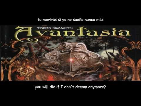Avantasia - Inside