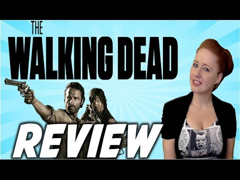 The Walking Dead Review Season 6, Episode 12