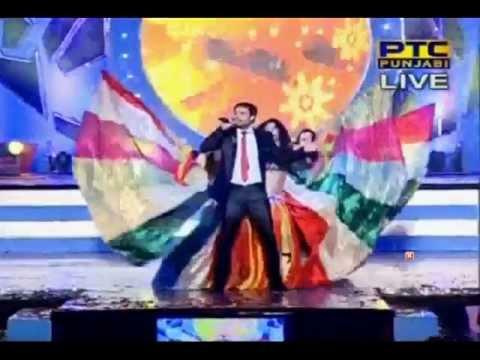 Akhian de Rubaru Amrinder Gill Latest Song Sadi Love Story Full...