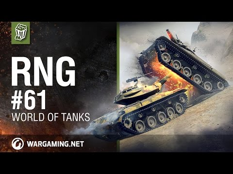 World Of Tanks PC - The RNG Show - Ep. 61
