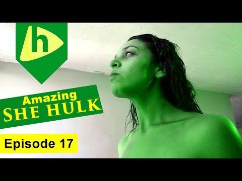 SHE HULK AMAZING - EPISODE 17 - Season 3