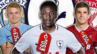 The Biggest BARGAIN Of The Transfer Window Will Be... | #SundayVibes