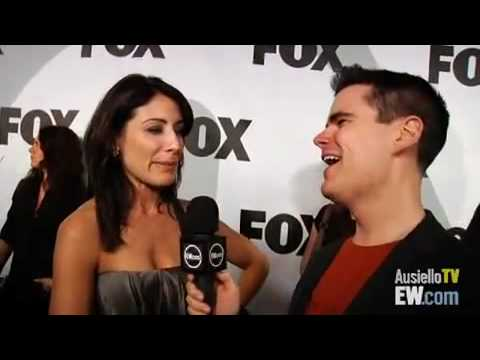 Lisa Edelstein  Ausiello Interview