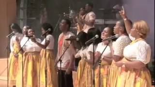 Nathaniel Bassey Live in Chicago (Sing Out 2016)