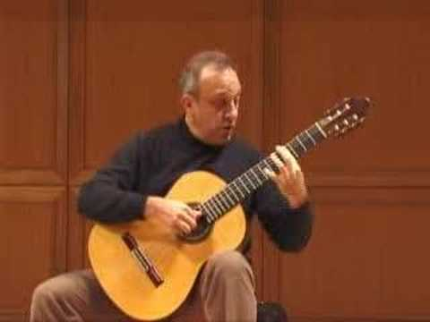 Stephen Marchionda plays Scarlatti
