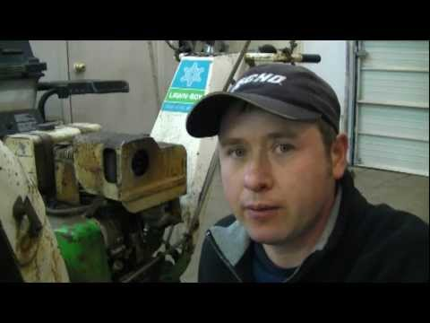 How To Clean an Older 8HP Briggs & Stratton Carburetor