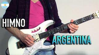 Himno Nacional Argentino - Mariano Franco