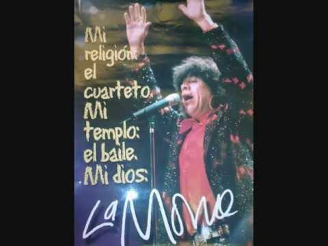 """Carlitos """"La Mona"""" Jiménez - Defiende Nuestro Amor (Envidia)"""
