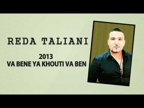 Download  Reda Taliani 2013 - Va BeneBabini Paroles - s Gratis, download lagu terbaru