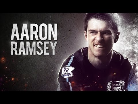 AARON RAMSEY | Goals, Skills, Assists | Arsenal | 2014 | 1080p