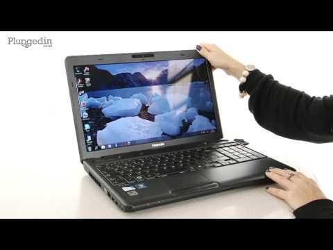 Toshiba C660-10D 15.6