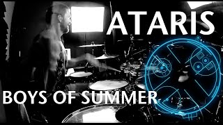 Watch Ataris Boys Of Summer video