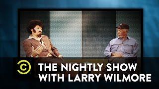 The Nightly Show - Soul Daddy - Morgan Freeman