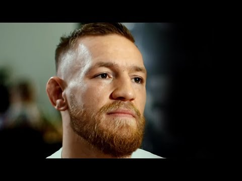Conor McGregor Gives Update on UFC Future