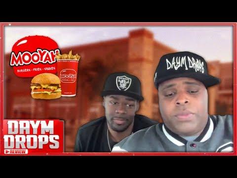 Mooyah Burger - Five Guys Clone?