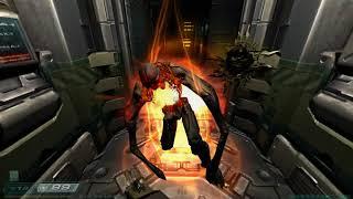 Doom 3 Steam Controller Kozec Part 8