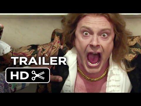 Hot Tub Time Machine 2 Official Trailer #1 (2015) - Rob Corddry. Adam Scott Movie HD