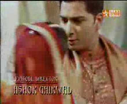 Des Mein Nikla Hoga Chand(star Plus) video