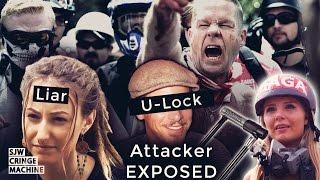 Battle of Berkeley Recap - Free Speech Rally - Moldylocks and the U-Lock Professor - Lauren Southern