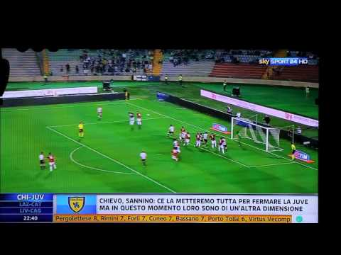 Udinese-Genoa 1-0 SKY HD – Ampia Sintesi – Highlights – All Goals – © Serie A 2013-2014