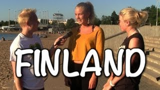 Joe Goes To FINLAND (Part 1/3)
