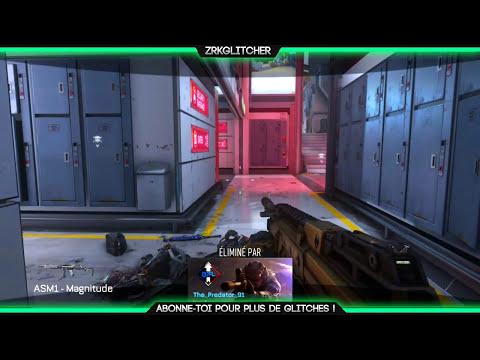 ROAD TO GLITCH #2   Sortons de Ascend en Ligne sur Advanced Warfare !