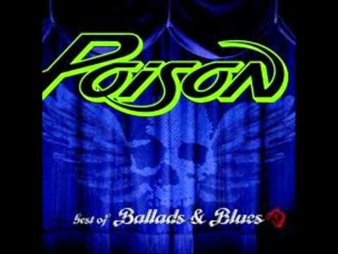 Poison - Lay Your Body Down