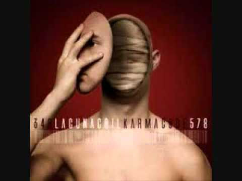 Lacuna Coil - To The Edge