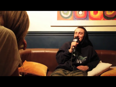 SB.TV Interviews - Mac Miller [2011] [S2.EP48]