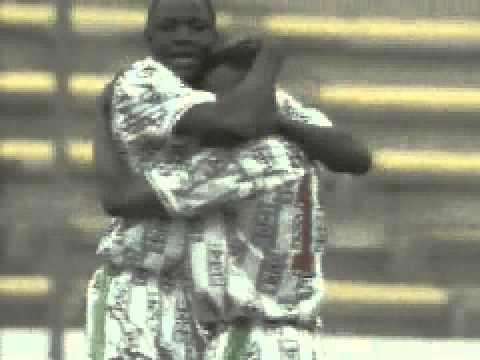 Nigeria 2 Zambia 1 - 1994 African Nations Cup Final