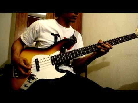 Price Tag (maddi Jane Version) -  Bass Cover video