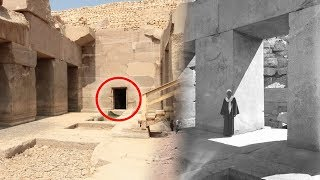 Inexplicable Templo Destroza la Historia de Egipto