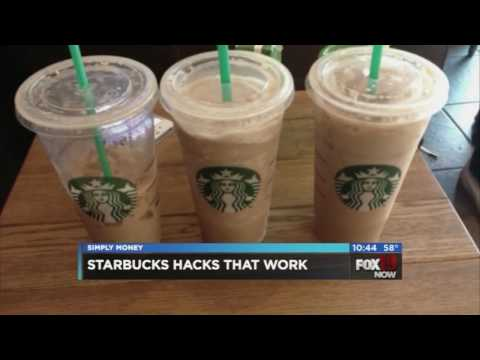 Simply Money: Getting more for your money at Starbucks