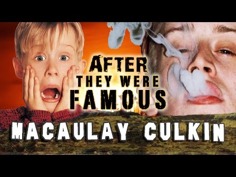 Macaulay Culkin - AFTER They Were Famous