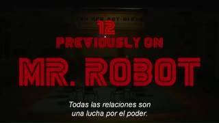 Mr  Robot capítulo 9 temporada 2