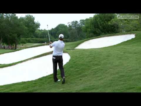 Zach Johnson wins big in Texas, besting the field to take home the trophy at the 2010 Crowne Plaza Invitational at Colonial. For complete coverage, visit PGA...