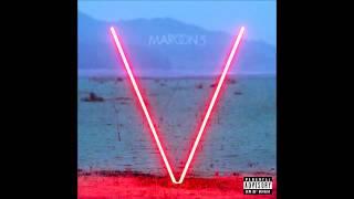 Sugar - Maroon 5 (Audio)