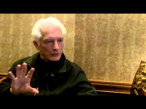 Dr. Tony Bonanzino - Organizing and Focusing Thoughts