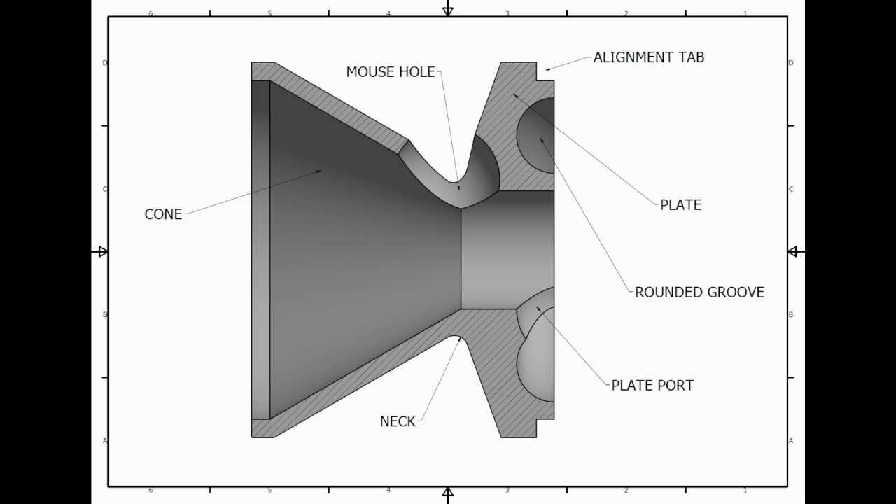 basic schematic diagram  | youtube.com