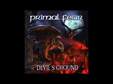 Primal Fear - Die Young