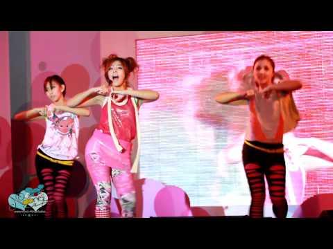 หนูนา - Hula Hoop sisterday Style Party ปี2 video