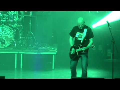 Moby Dick - Ugass Kutya 25! - 2016.01.15 - Barba Negra, Budapest HUN (teljes Koncert / Full Show)