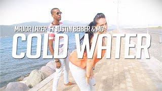 Major Lazer ft Justin Bieber - COLD WATER - VIRAL VIDEO ( Dancehall Choreography)