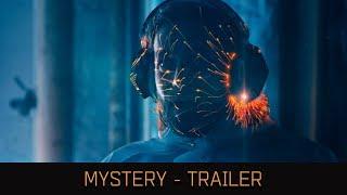 K 391 Mystery Trailer