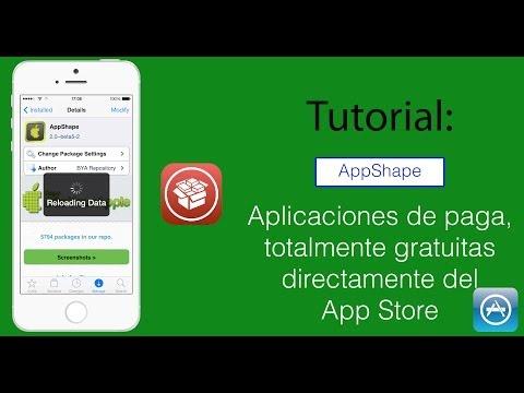 Descargar aplicaciones de paga. totalmente gratis. directamente del App Store (Tutorial)