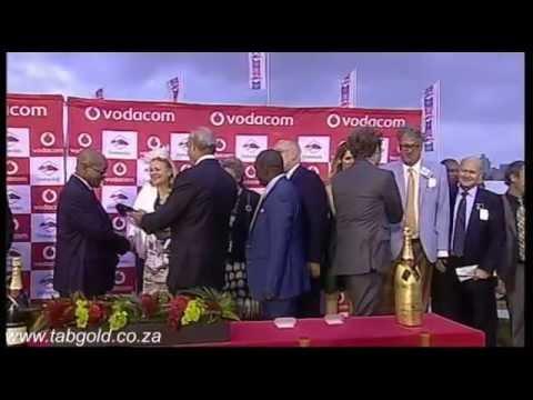 Vidéo de la course PMU DURBAN JULY