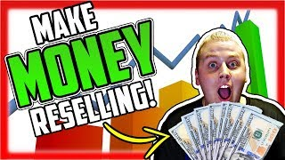 How To Make Money Reselling Items Online STORAGE UNITS Behind The Scenes