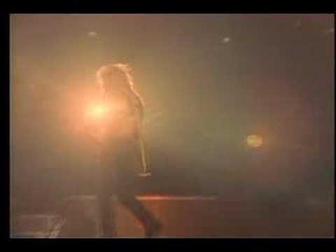 Def Leppard Gods of War Watch Steve rif the electric guitar