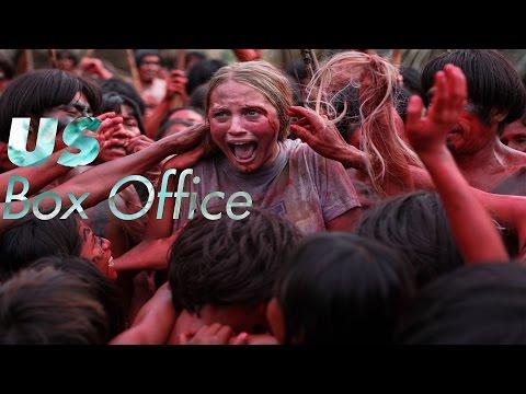 US Box Office ( 27 / 9 / 2015 )