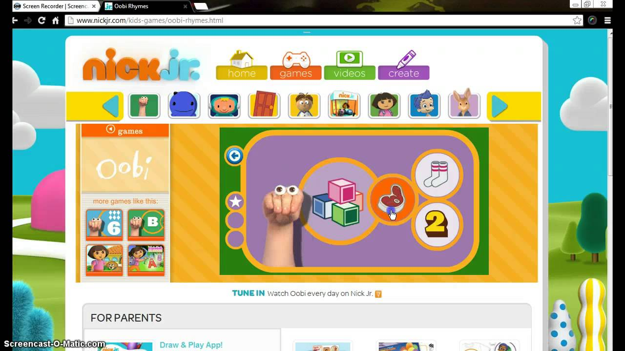 Team Umizoomi Full Episodes Games Videos On Nick Jr